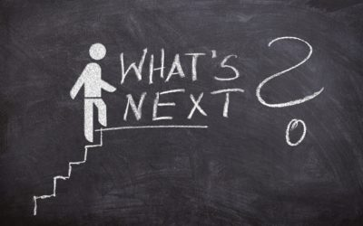 Career Transitioning? Find the Perfect Role for Your Next Chapter